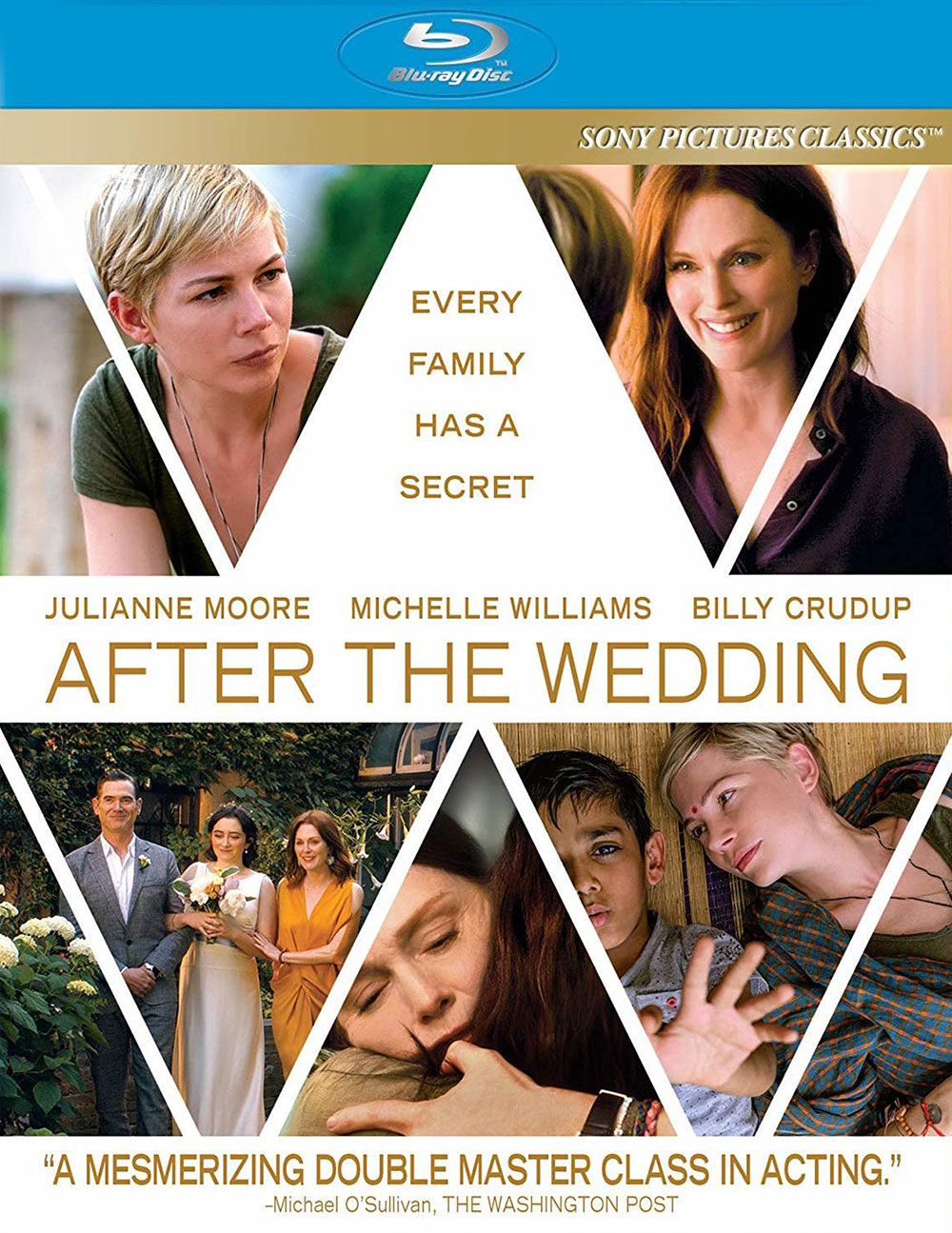 After the Wedding (Blu-ray)