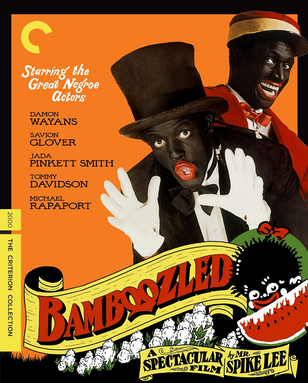 Bamboozled: Criterion Collection (Blu-ray)