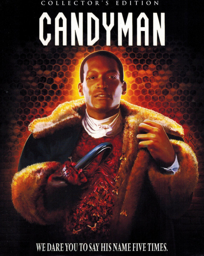 Candyman: Collector's Edition (Blu-ray)