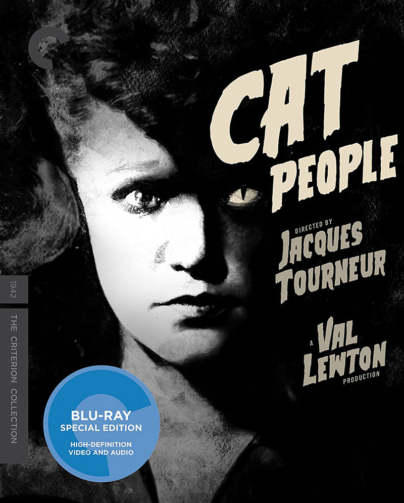 Cat People: Criterion Collection (Blu-ray)