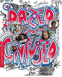 Dazed and Confused: Criterion Collection (Blu-ray)