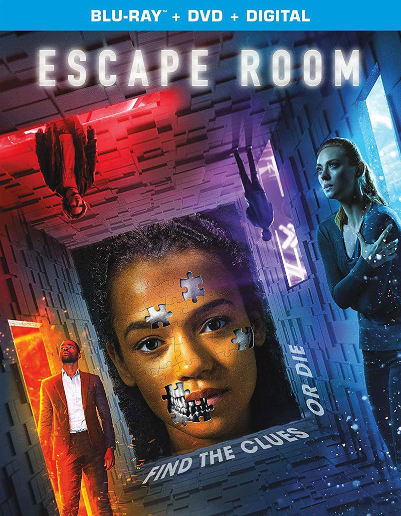 Escape Room (Blu-ray)