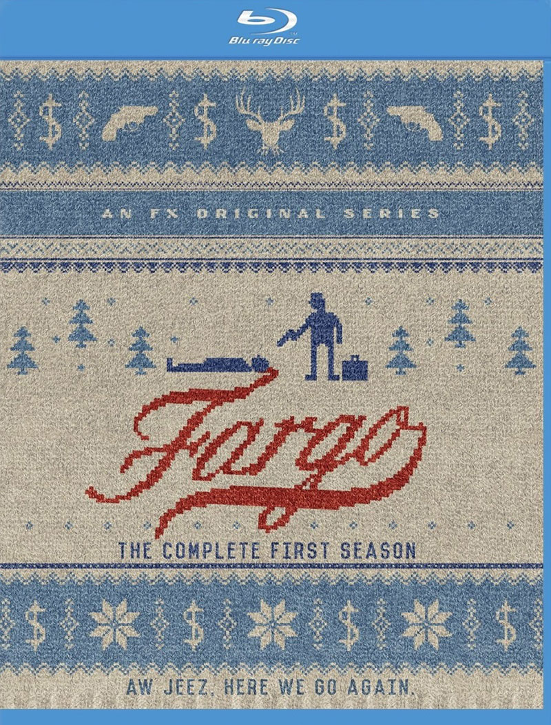 Fargo: Season One (Blu-ray)