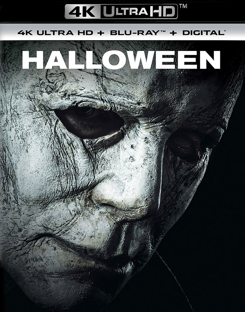 Halloween (Ultra HD 4K Blu-ray)