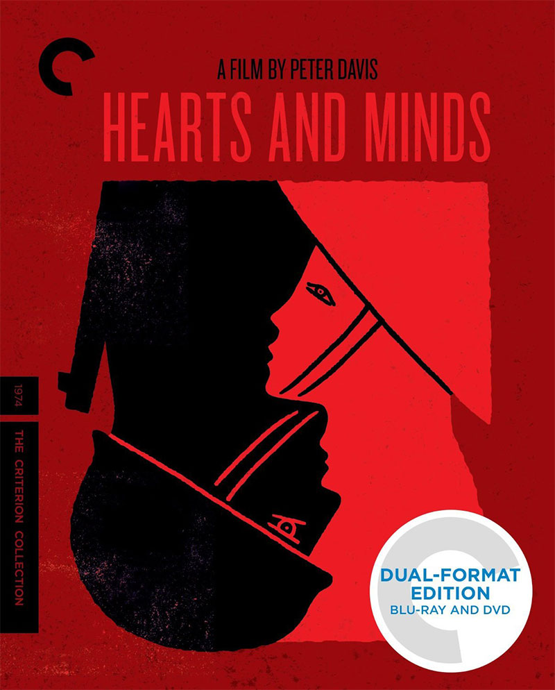 Hearts and Minds: Criterion Collection (Blu-ray)