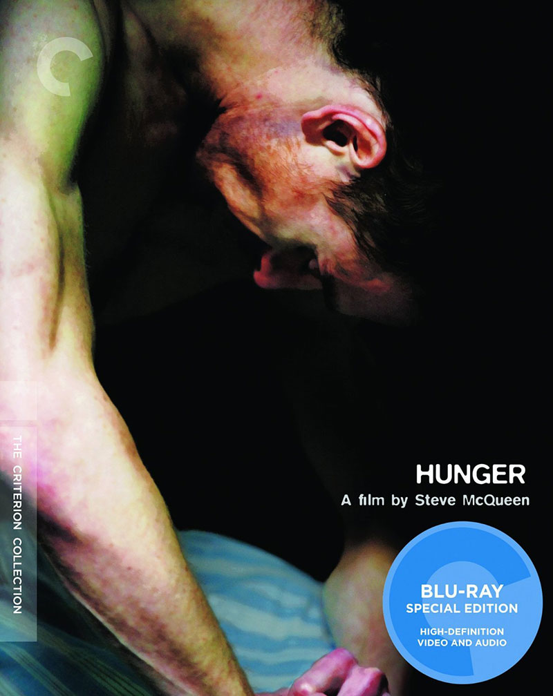 Hunger: Criterion Collection (Blu-ray)