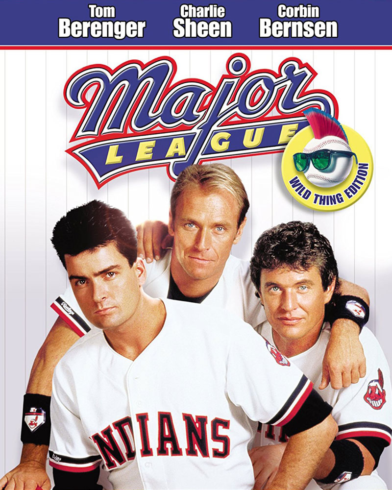 Major League: Wild Thing Edition (Blu-ray)