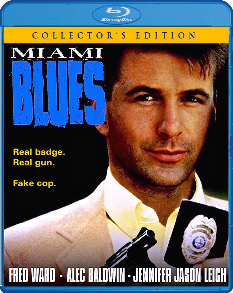 Miami Blues (Blu-ray)
