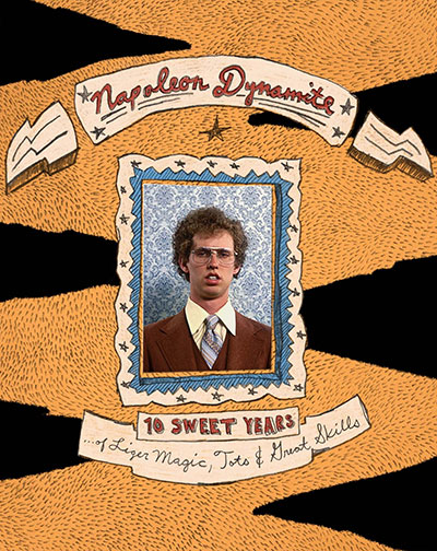 Napoleon Dynamite: 10th Anniversary Edition (Blu-ray)
