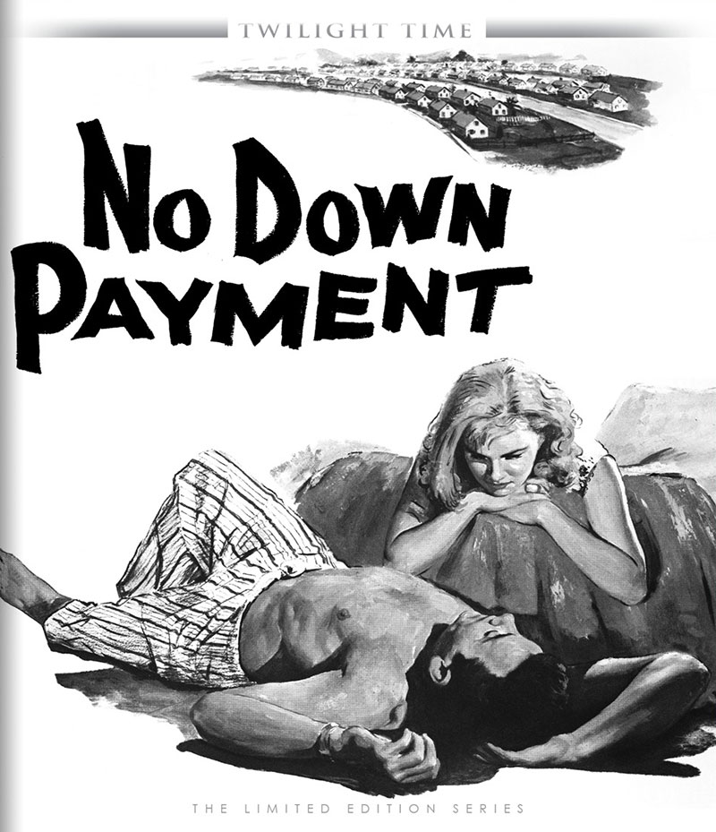 No Down Payment (Blu-ray)