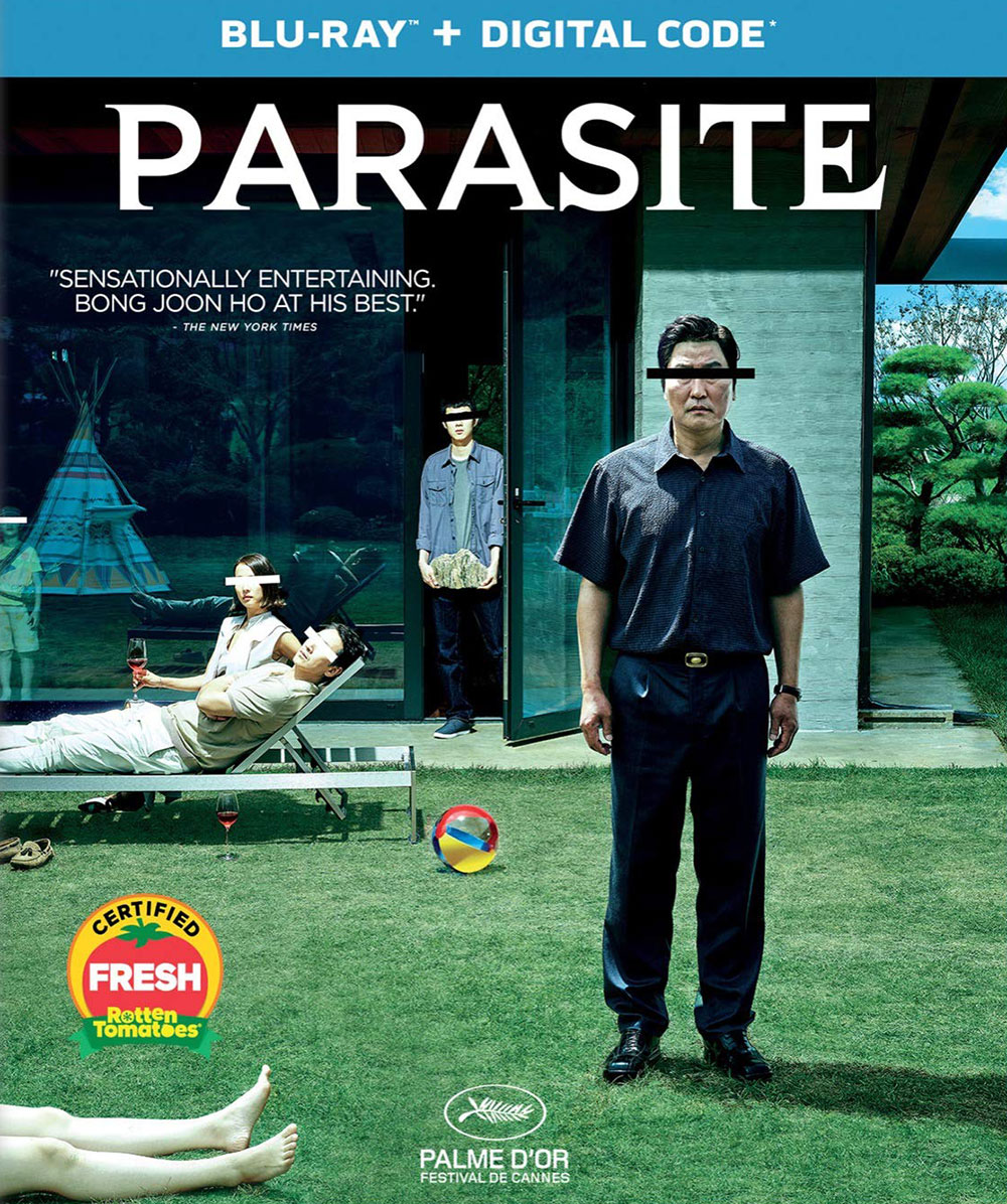 Image Result For Parasite Film Negative Review