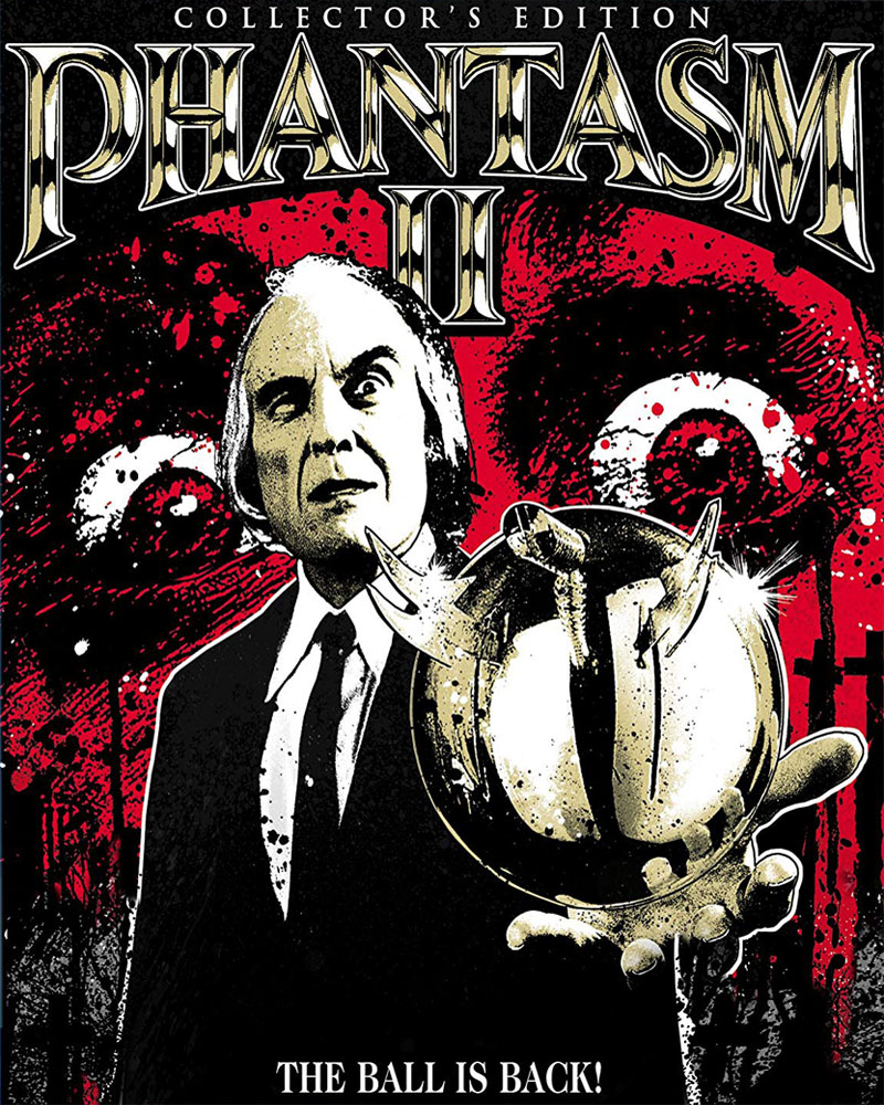 Phantasm II (Blu-ray)