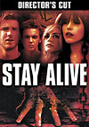 Stay Alive: Unrated Director's Cut