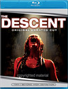The Descent: Unrated (Blu-ray)