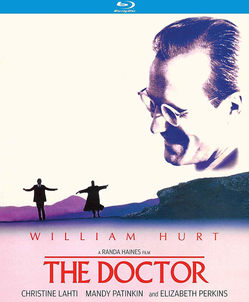 The Doctor (Blu-ray)