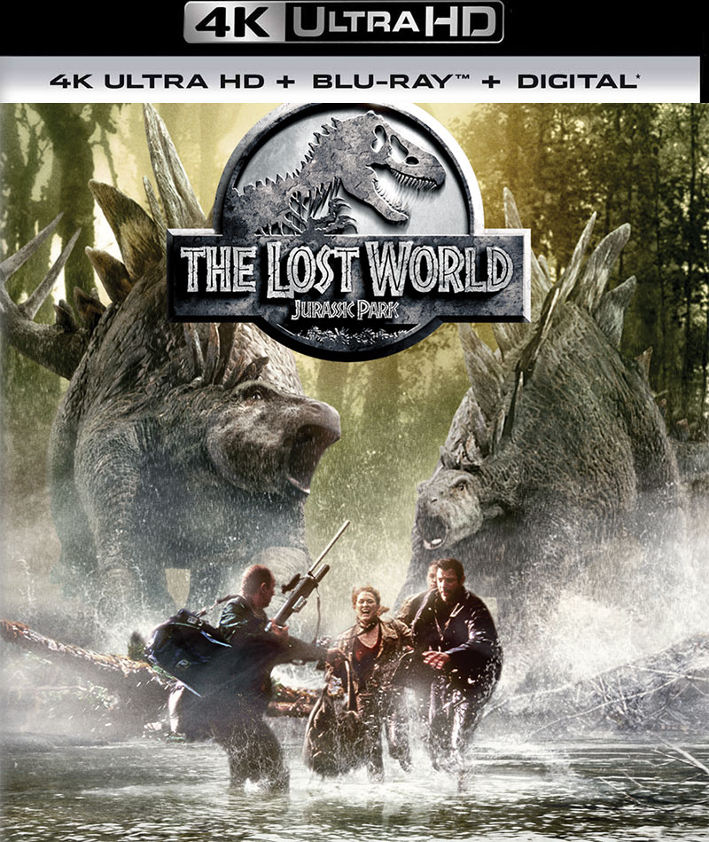 4k Review The Lost World Jurassic Park Ultra Hd 4k Blu Ray Blu Ray Authority