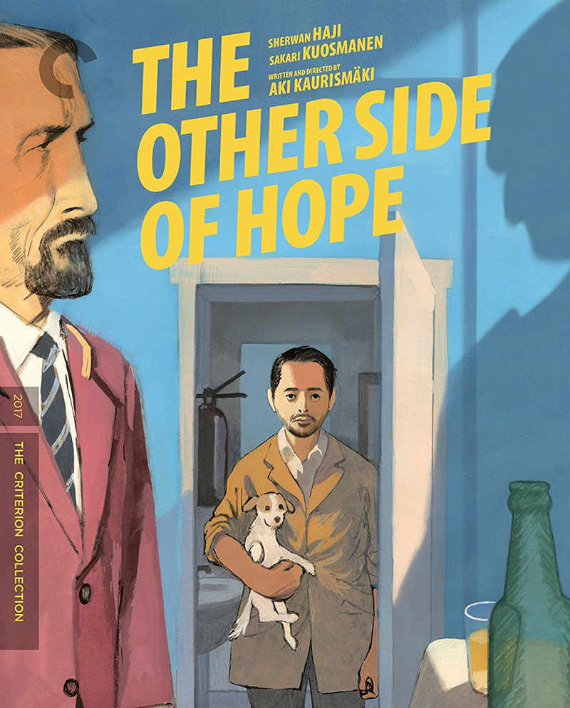 The Other Side of Hope: Criterion Collection (Blu-ray)