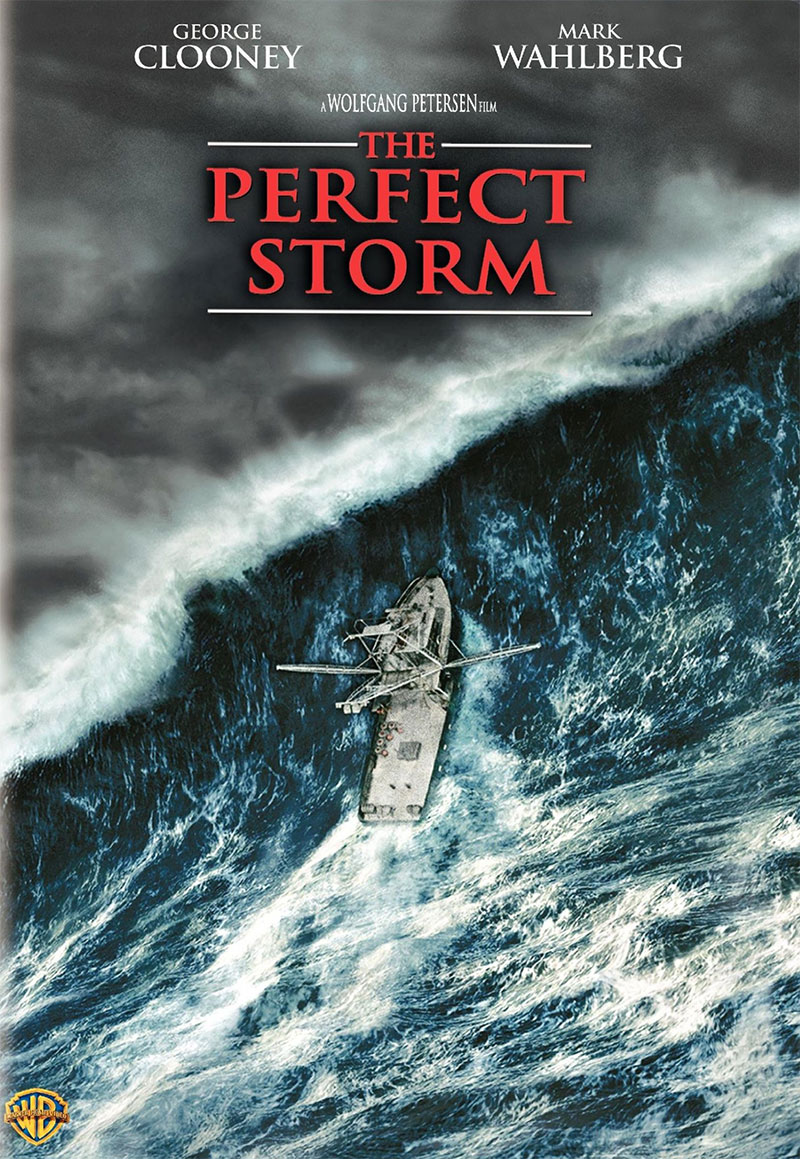 The Perfect Storm: Special Edition