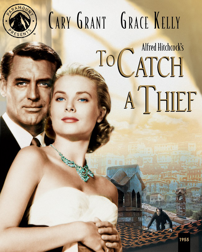 To Catch a Thief: Paramount Presents (Blu-ray)