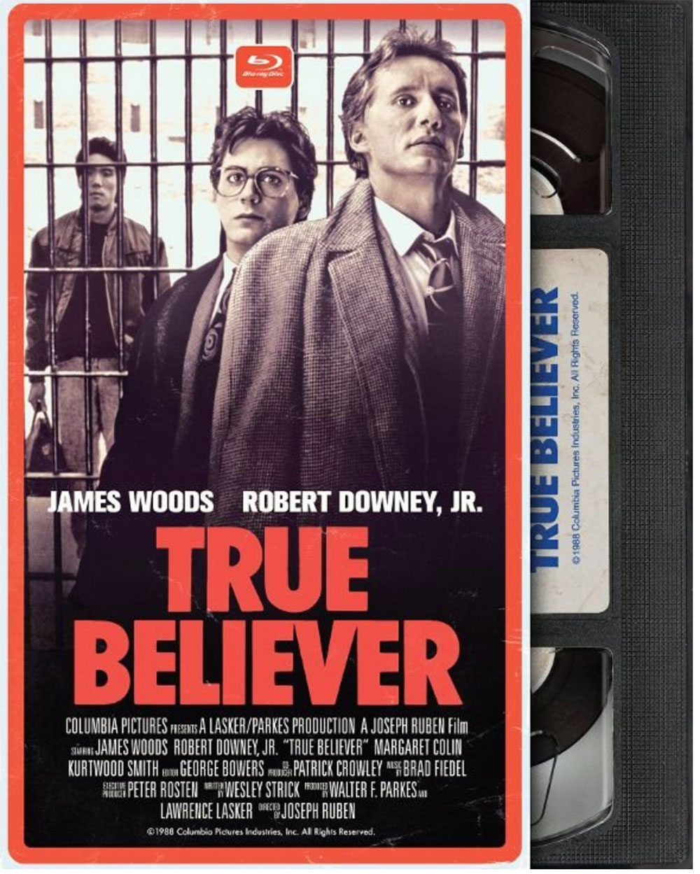 True Believer (Blu-ray)
