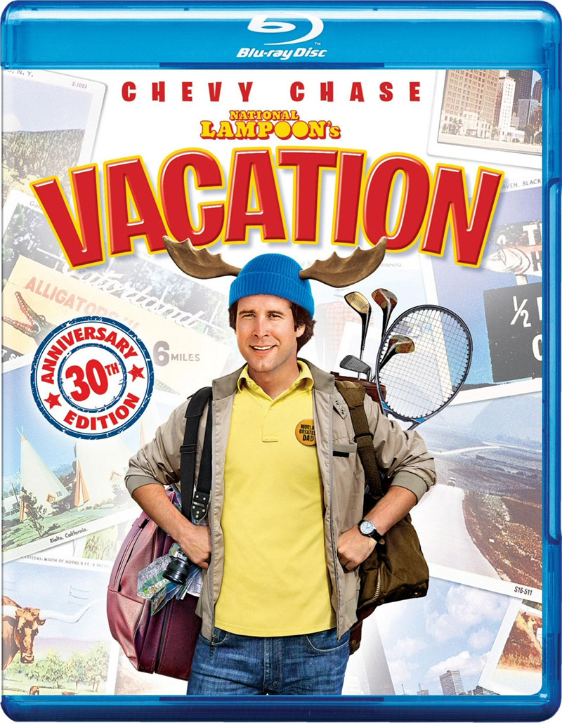 Vacation: 30th Anniversary Edition (Blu-ray)