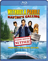Without a Paddle: Nature's Calling (Blu-ray)