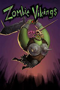 Zombie Vikings (Xbox One)