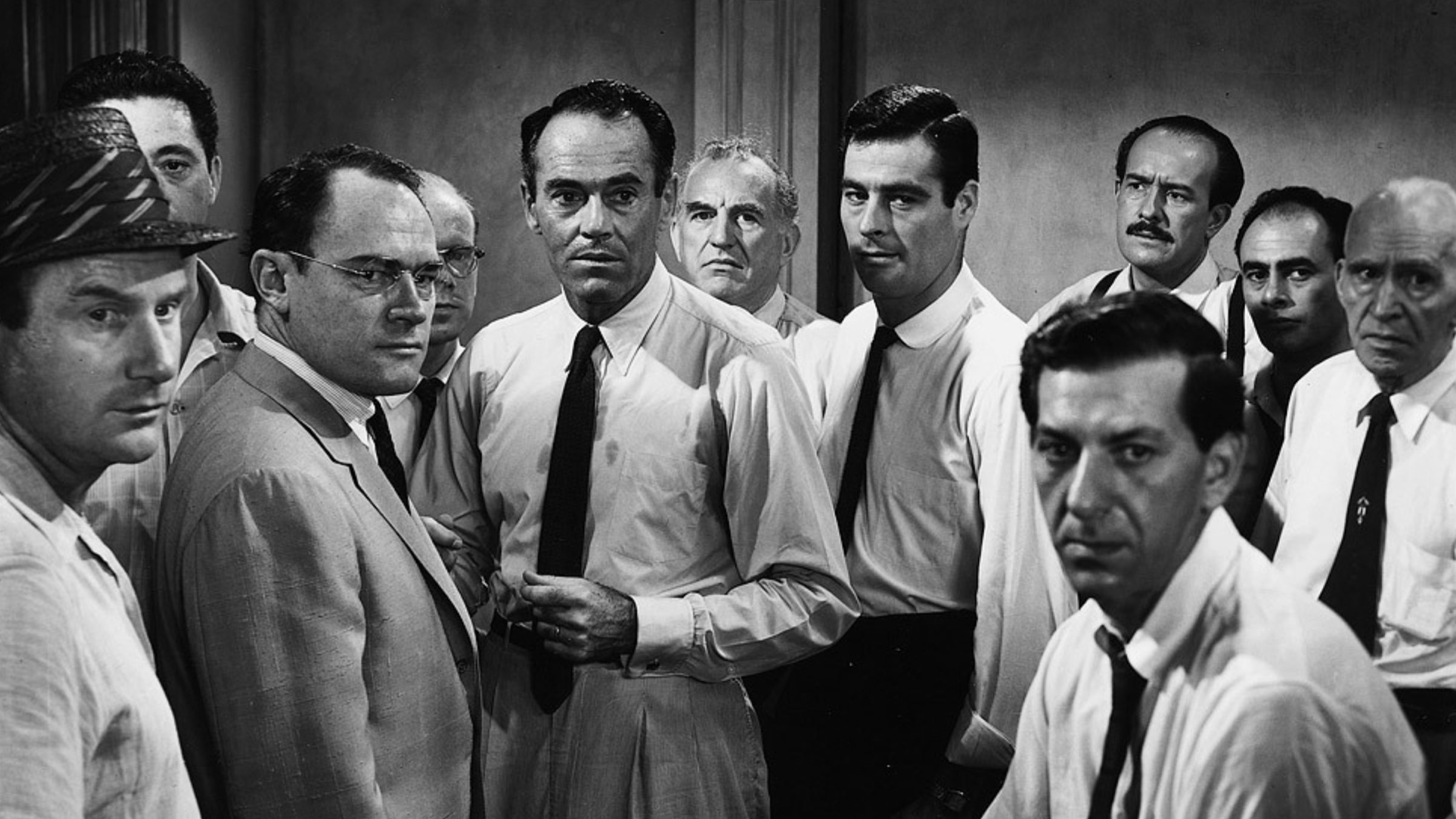 12 Angry Men: Criterion Collection (Blu-ray)