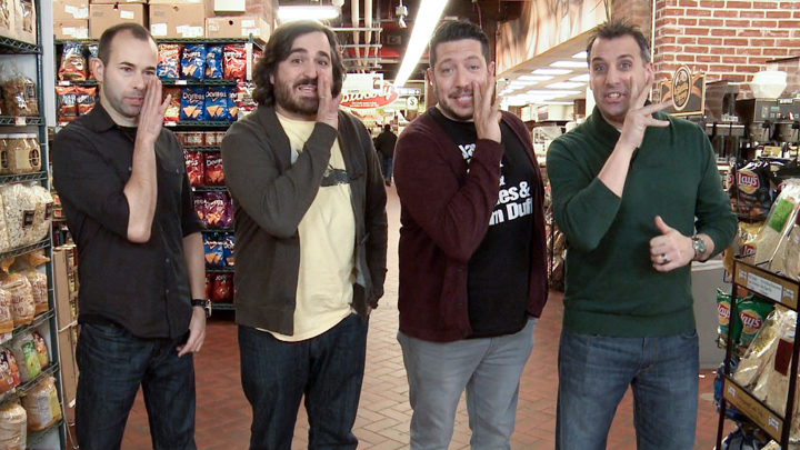 Impractical Jokers: Season Two