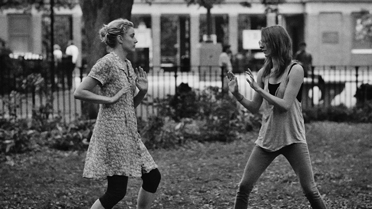 Frances Ha: Criterion Collection (Blu-ray)