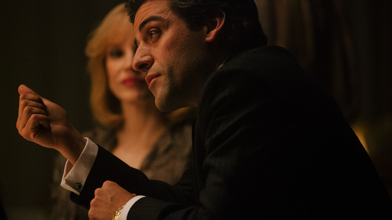 A Most Violent Year (Blu-ray)
