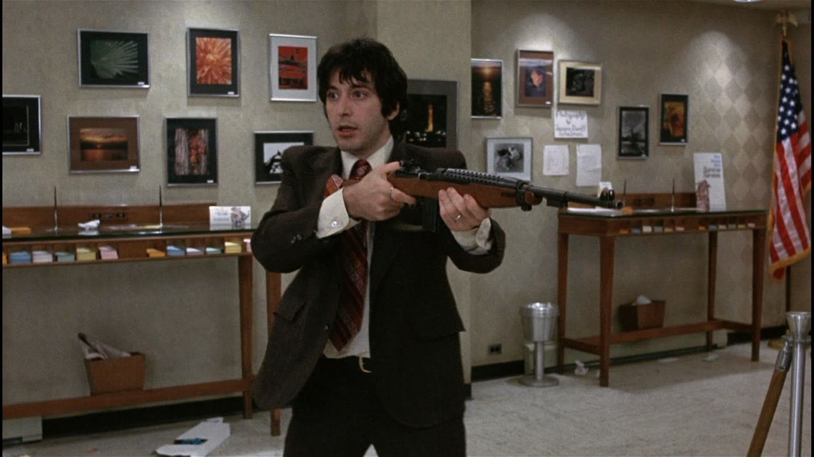Dog Day Afternoon Blu Ray Th