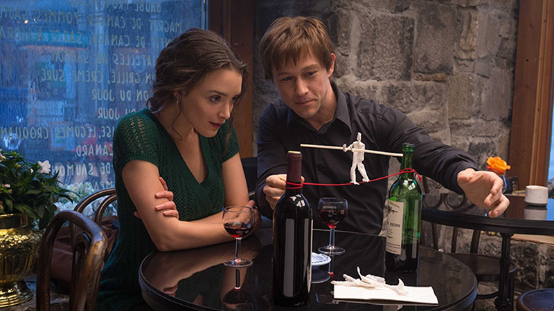 The Walk (3D Blu-ray)