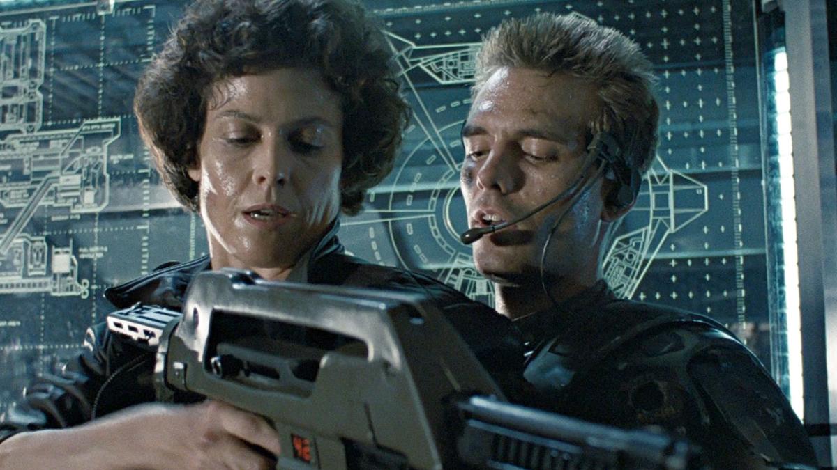 Blu-Ray Review   Aliens: 30th Anniversary Edition (Blu-ray