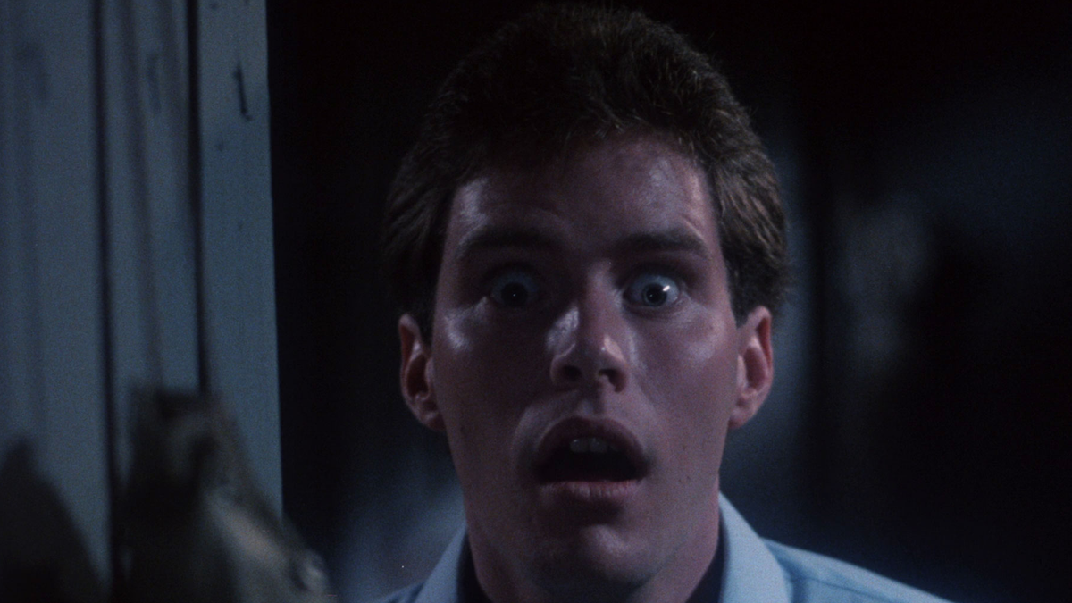 the mutilator blu ray review