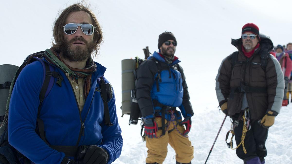 Everest (Ultra HD 4K Blu-ray)