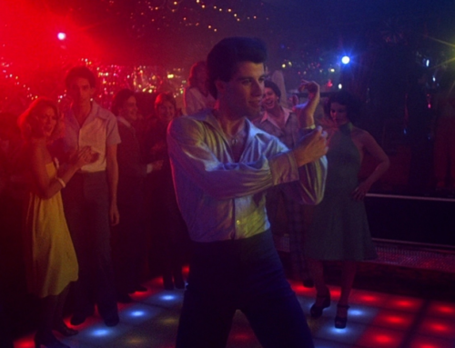 Saturday Night Fever: 40th Anniversary Edition (Blu-ray)