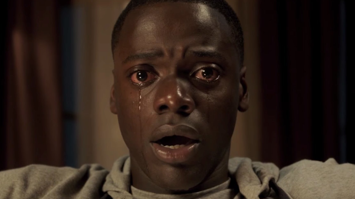 Get Out (Ultra HD 4K Blu-ray)