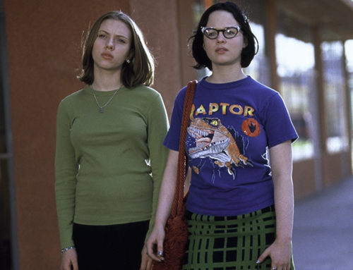 Ghost World: Criterion Collection (Blu-ray)