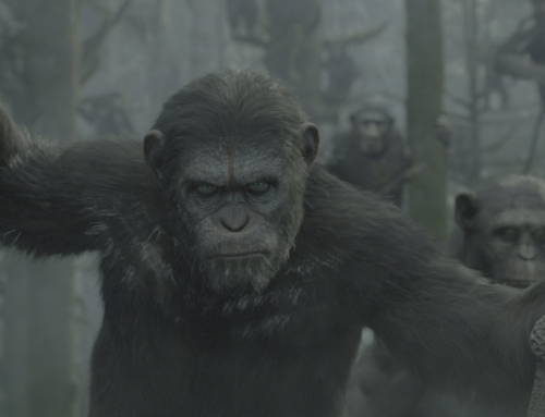Dawn of the Planet of the Apes (Ultra HD)