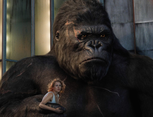 King Kong: Ultimate Edition (Ultra HD)