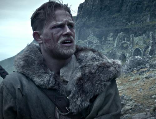 King Arthur: Legend of the Sword (Ultra HD)