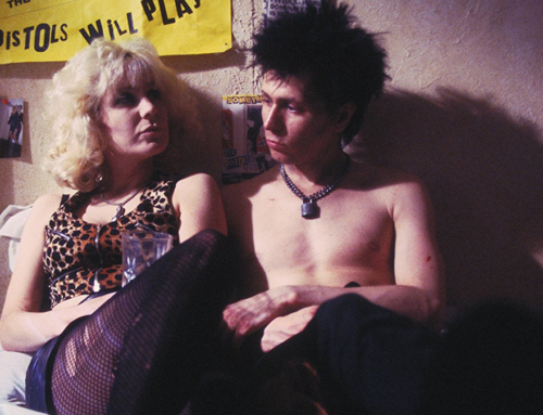 Sid & Nancy: Criterion Collection (Blu-ray)