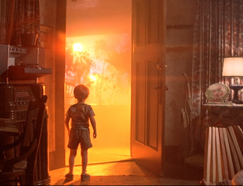 Close Encounters of the Third Kind (Ultra HD)