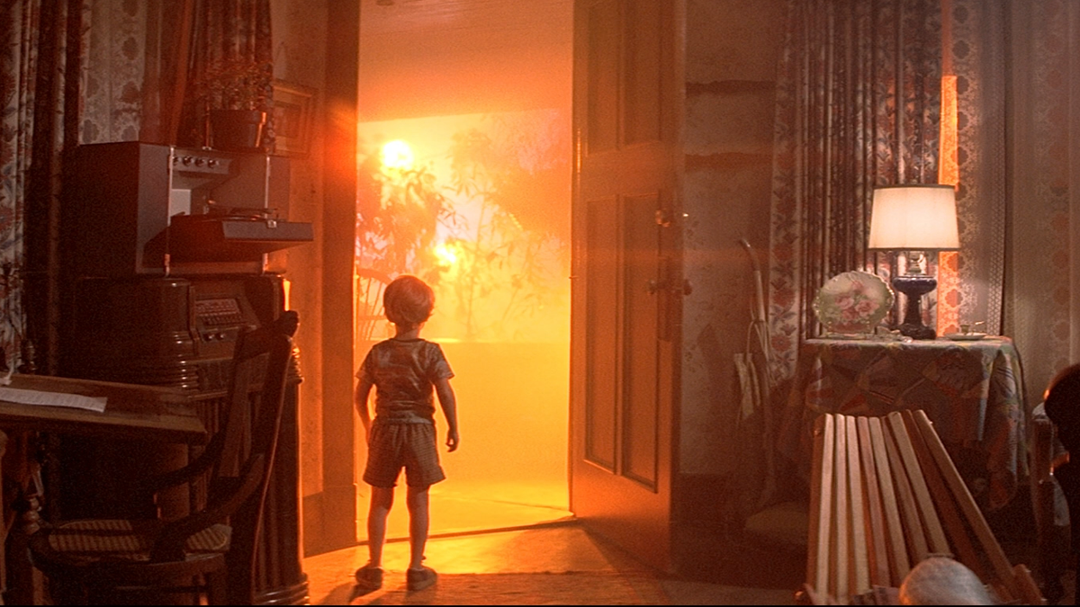 Close Encounters of the Third Kind (Ultra HD 4K Blu-ray)