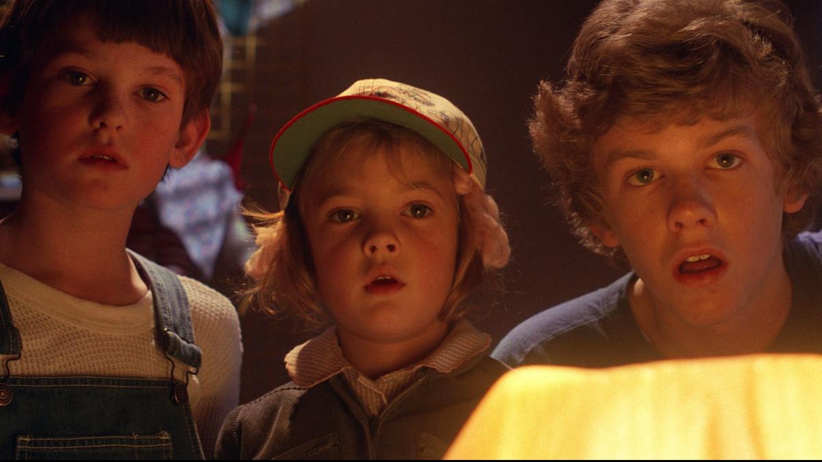 E.T. the Extra-Terrestrial (Ultra HD 4K Blu-ray)