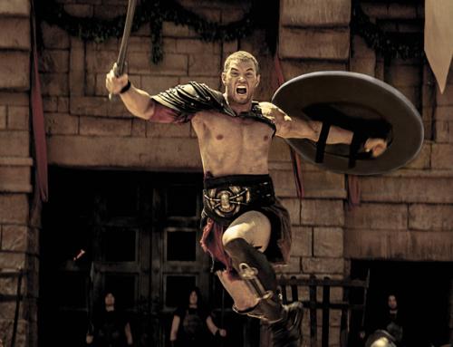 The Legend of Hercules (Ultra HD)