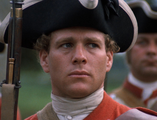 Barry Lyndon: Criterion Collection (Blu-ray)