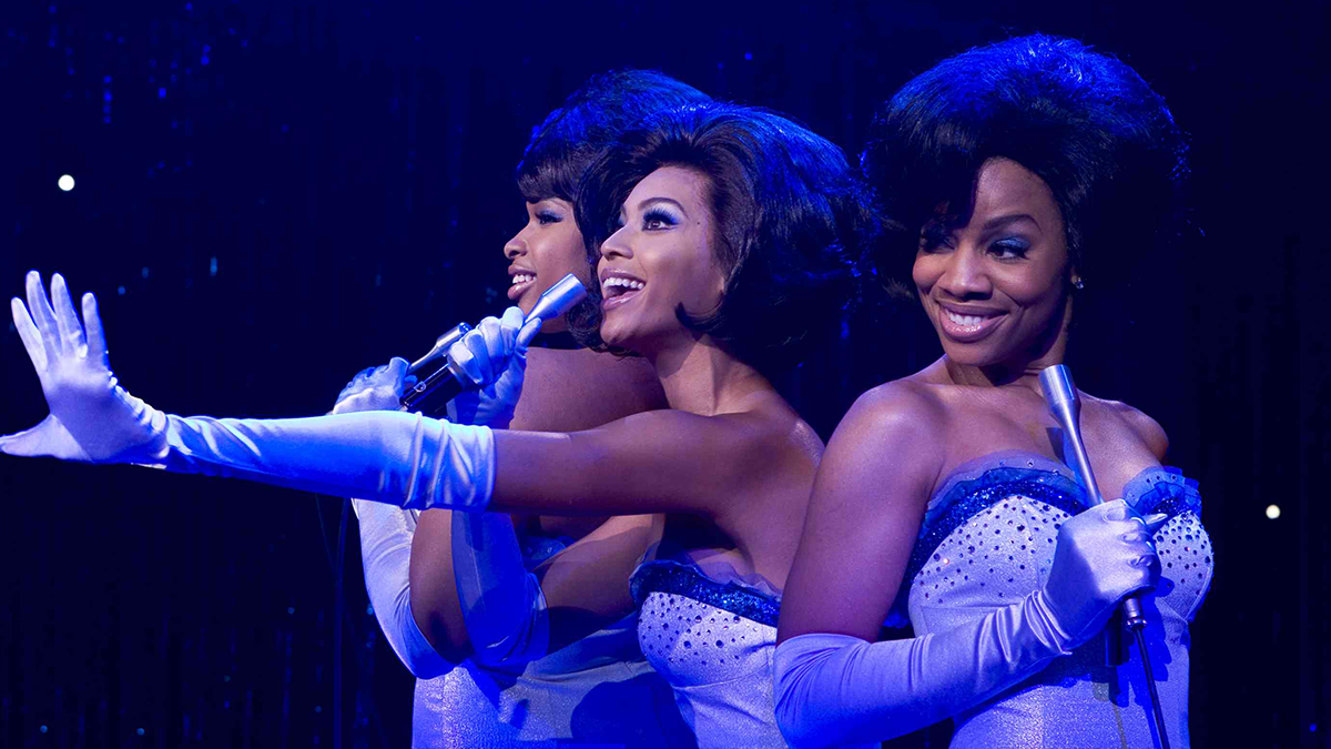 an overview of bill condons interpretation of the 1980s musical through dreamgirls