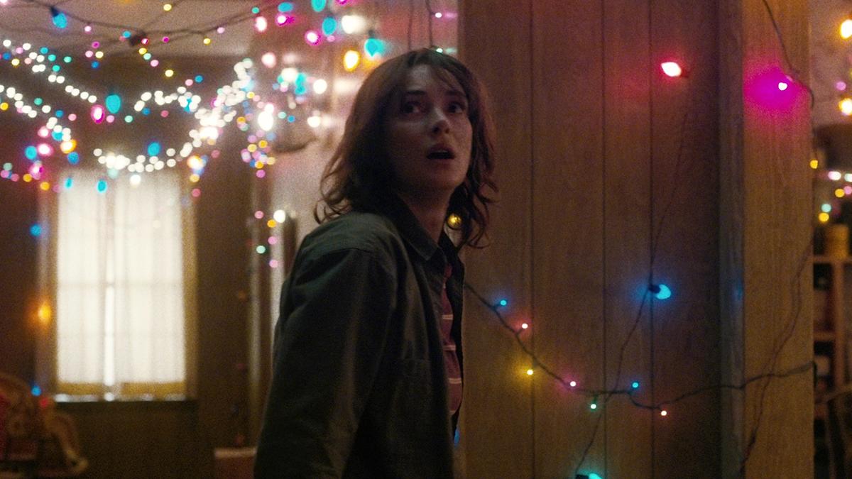 Stranger Things: Season One (Blu-ray)